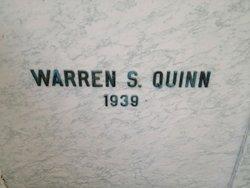 Warren Quinn