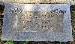 Alta Menora <i>Pearson</i> Morgan