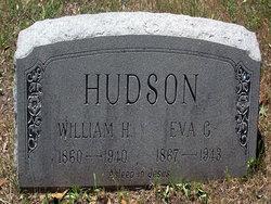 William H Hudson
