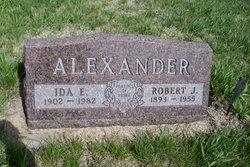 Robert J. Alexander