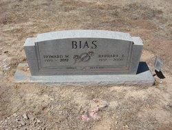 Howard Warren Bias