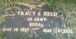 Tracy Edward Reed