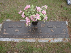 Mary Lucille <i>Seay</i> Hall