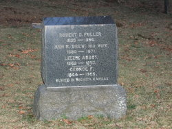 Ann R. <i>Drew</i> Fuller