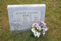 Analda Eugene Wable