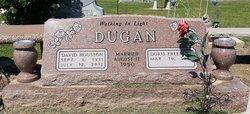 David Houston Dugan