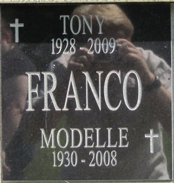 Modelle Marilyn <i>Perry</i> Franco