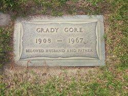 William Grady Gore