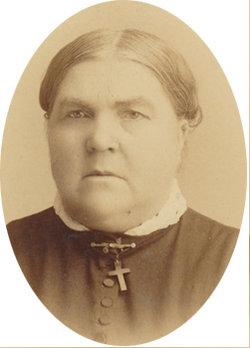 Anna Maria Mary <i>Weyreuther</i> Bader