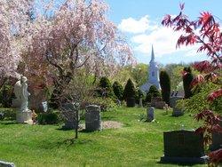 Sea View Cemetery