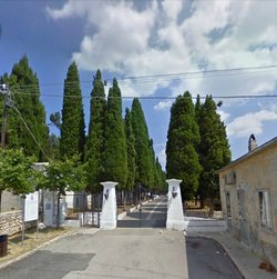 Cimitero di San Giovanni Rotondo