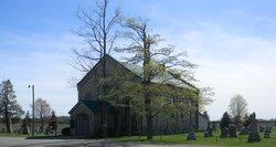 Fairfield Plains United Church Cemetery