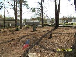 Monroe - Davis Cemetery