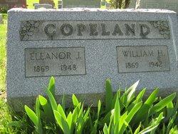 Eleanor J <i>Black</i> Copeland