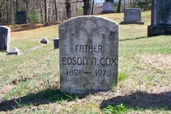 Edson Norry Ed Cox