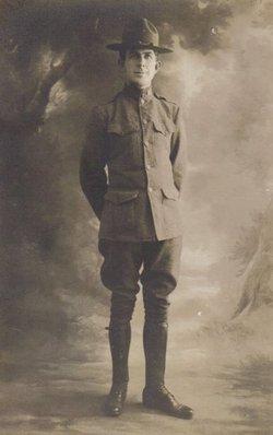 Roy Anvil Alcorn
