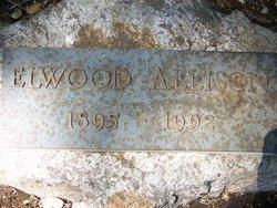 Elwood Homer Allison