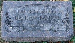 Maggie Augusta <i>Tubbs</i> Baggett