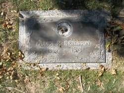 Alice R. Eriksson