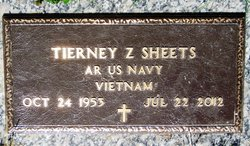 Tierney Z Terry Sheets