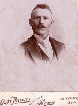 Harry Schoech