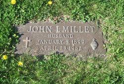 John I. Millet