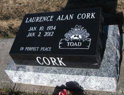 Laurence Alan Cork