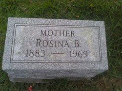 Rosina Birk <i>Gehring</i> Bell