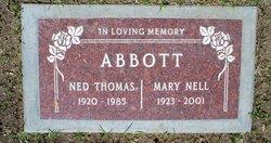 Ned Thomas Abbott