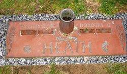 Dorothy G Heath