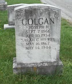Sarah Catherine <i>Hemler</i> Colgan
