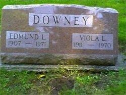 Viola Leeson Downey
