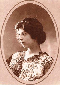 Hildreth Elizabeth <i>Crawford</i> Miller, Westmoreland, Maddux, Burke