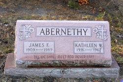 Kathleen W. Abernethy
