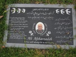 Ali Afsharzadeh