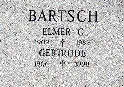 Elmer C. Bartsch