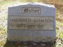 Magnhild Adamson