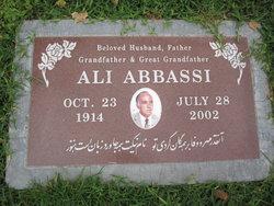 Ali Abbassi