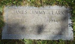James Clark Jimmy Clark Atkinson