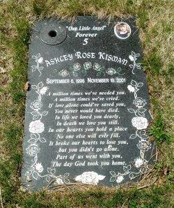 Ashley Rose Kisman