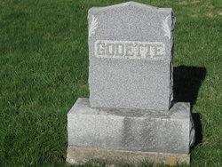 Alexander Godette