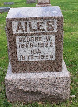 George W Ailes