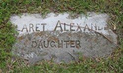 Aret Alexander