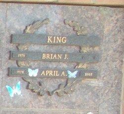 April A. King