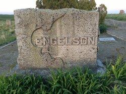 Edna Laura <i>Dixon</i> Engelson