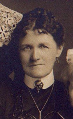 Anne Sophie <i>Jensen</i> Anderson
