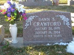 Dawn Suzanne Crawford