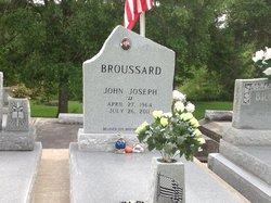 John Joseph JJ Broussard