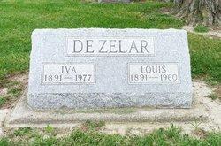 Louis Peter DeZelar