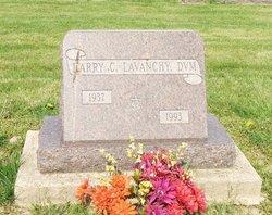 Harry C. Lavanchy